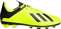 X 18.4 FXG jr voetbalschoenen