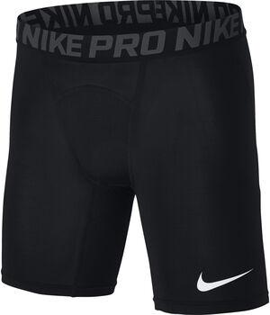 Nike Pro short Heren Zwart