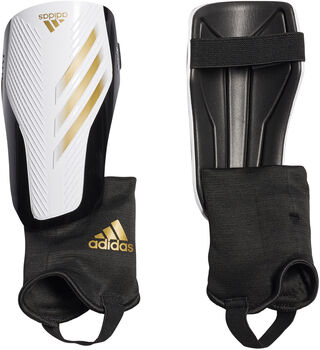 adidas X 20 Match Scheenbeschermers Heren Wit
