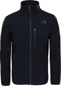 The North Face Nimble jas Heren Zwart