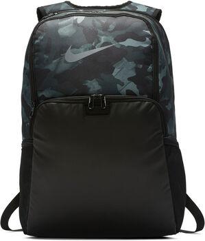 Nike Brasilia 9.0 rugzak Grijs