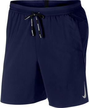 Nike Dri-FIT Flex Stride short Heren Blauw