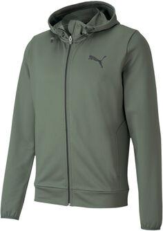 RTG FZ hoodie