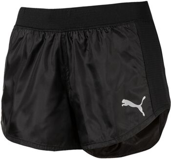 Puma Spark Gym short Dames Zwart