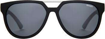 Sinner Rodas sintec® zonnebril Heren Zwart