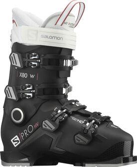 S/Pro HV X80 CS skischoenen