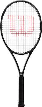 Wilson Pro Staff Precision 100 tennisracket Zwart