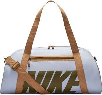 Nike Gym Club Duffel tas Dames Paars