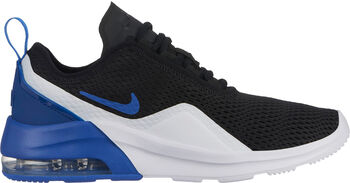 Nike Air Max Motion 2 sneakers Jongens Zwart