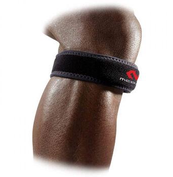 McDavid Jumpers knieband Zwart