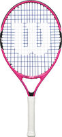 Burn Pink 23 jr tennisracket