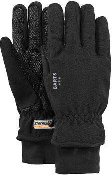 Barts Storm handschoenen Heren Zwart
