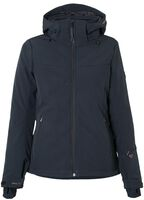 Aries Softshell ski-jack