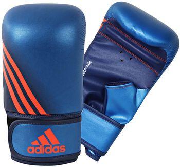 ADIDAS BOXING Speed 300 bokszakhandschoenen Heren Blauw