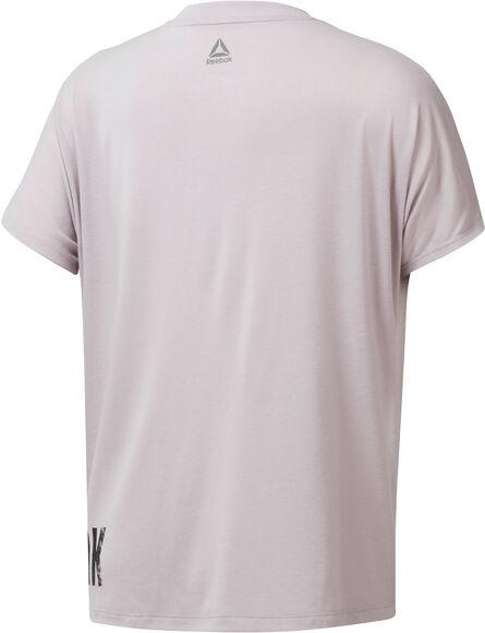 Gymana Loose shirt