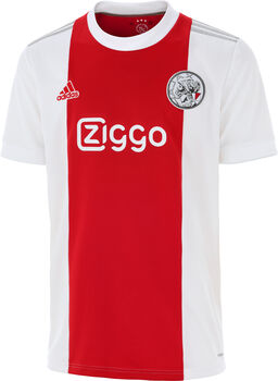 adidas Ajax kids thuisshirt 21/22 Jongens Wit