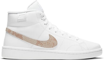 Nike Court Royale 2 Mid sneakers Dames Wit
