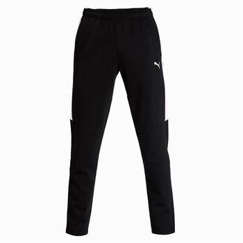 Puma FL Slim broek Heren Zwart