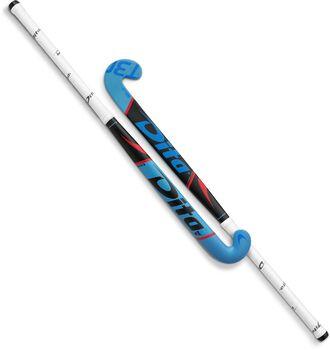 Dita Terra T30 J-Shape Latebow hockeystick Heren Blauw