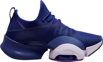 Nike Air Zoom SuperRep trainingsschoenen Dames Blauw