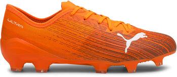 Puma Ultra 2.1 FG/AG voetbalschoenen Heren Oranje