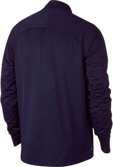 Shield Squad hoodie