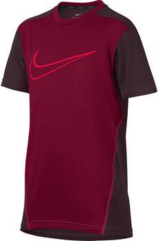 Nike Dry shirt Rood