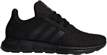 50b0be56545 ADIDAS Swift Run sneakers Jongens Zwart