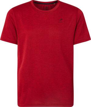 ENERGETICS Tibor jr shirt Jongens Roze