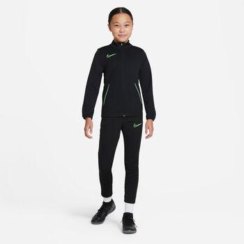 Nike Dry Academy 21 kids trainingspak Jongens Zwart