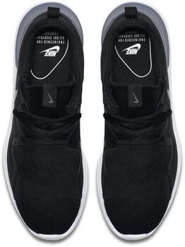 Nike Tessen sneakers Heren Zwart
