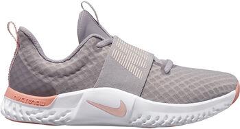 Nike Renew In-Season 9 fitness schoenen Dames Zwart