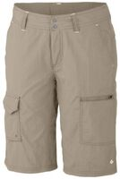 Columbia Silver Ridge Cargo short Dames Bruin
