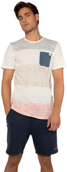 Protest Carver short Heren Blauw