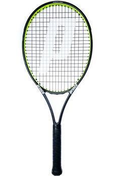 Prince TXT Warrior 107 T SE tennisracket Zwart