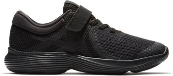 Nike Revolution 4 hardloopschoenen Zwart