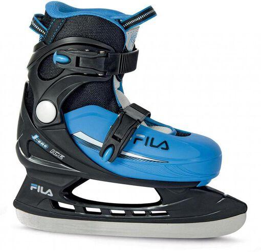 Fila - One Boy Ice jr schaatsen - Unisex - Schaatsen en Skates - Zwart - 31-35