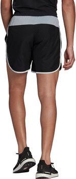 adidas Marathon 20 Short Heren Zwart