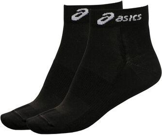 Running 2-pack sokken