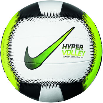 Nike Hypervolley 18P volleybal Grijs