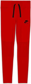 Nike Air legging Rood