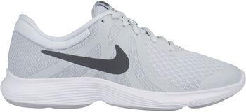 Nike Revolution 4 sportschoenen Zwart