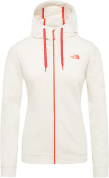 The North Face Extent III Logo hoodie Dames Wit