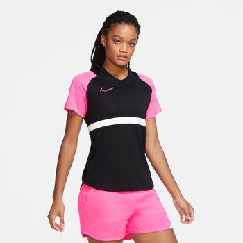 Nike Dry Academy 20 shirt Dames Zwart