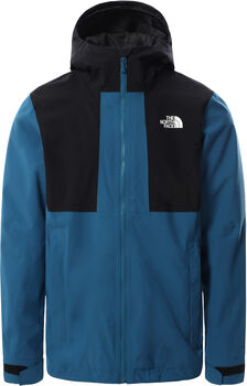 The North Face Campay Shell jas Heren Blauw