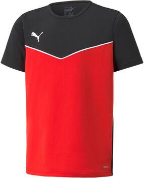 Puma Individualrise kids t-shirt Jongens Rood