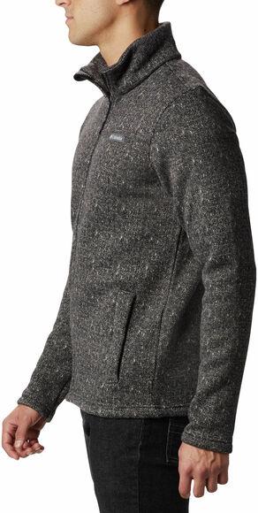 Chillin fleece jas