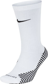 Nike Squad Crew sokken Wit