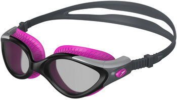 Speedo Futura Biofuse Flex zwembril Rood