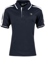 Sjeng Sports Deacon polo Heren Blauw